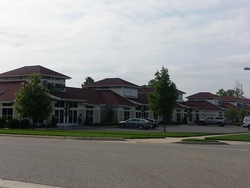 Belmont Michigan Village