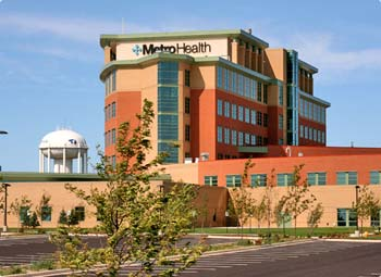 Metro Health Hospital-Byron Center, MI