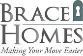 Brace Homes - Logo