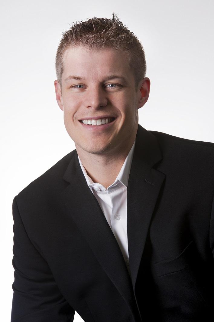 Mark Brace - Grand Rapids Realtor