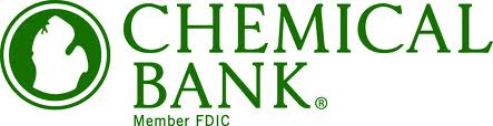 Chemical Bank Michigan Logo